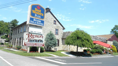 Best Western Plus Revere Inn and Suites Lancaster Pennsylvania
