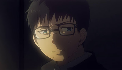 Ao no Exorcist: Kyoto Fujouou-hen Episode 09 Subtitle Indonesia