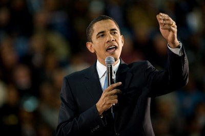 Presiden Amerika Serikat, Obama