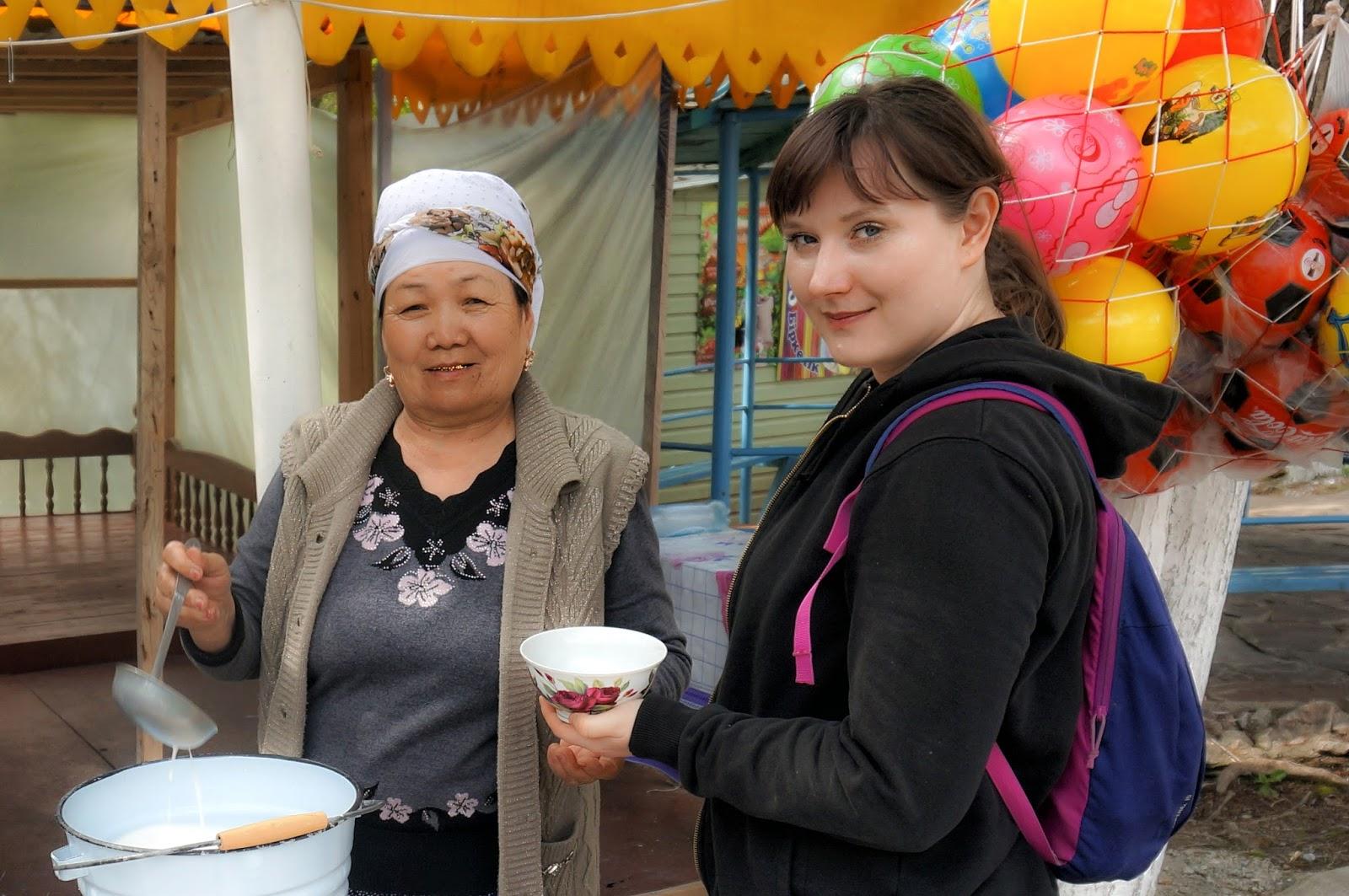 wyprawa do Kazachstanu, co zobaczyć w Kazachstanie, Kazachstan ciekawostki, zwiedzanie Kazachstanu, Kazachstan kumys