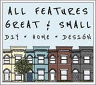 All Features Great & Small: May 2011