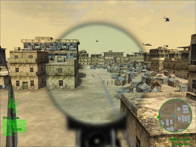 Delta Force Black Hawk Down Download Full Version PC
