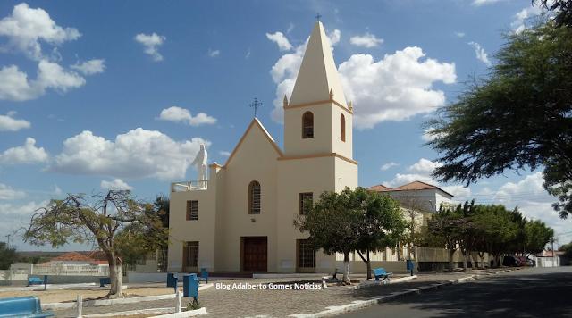 Paróquia de Nossa Senhora do Rosário em Delmiro Gouveia realiza a Semana da Família