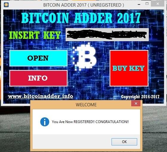 Bitcoin money adder generator v5 0 2018 - Lendoit ico quotes bible