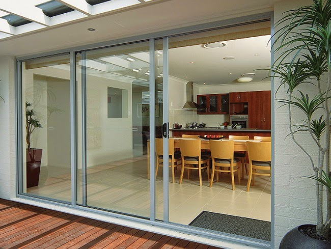 Stacker Doors & 6 Important Advantages of Installing Stacker Doors in your Home ...