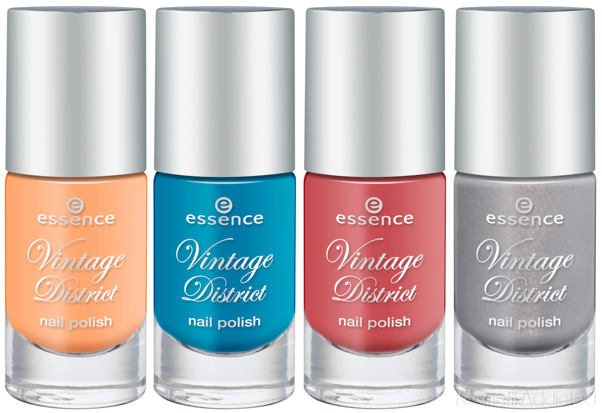 preview ] essence - vintage district te | high-less-cosmetic