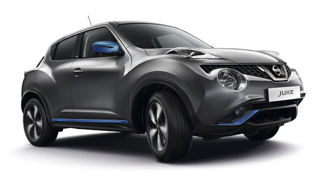 New Cars, Nissan, Nissan Juke, Prices
