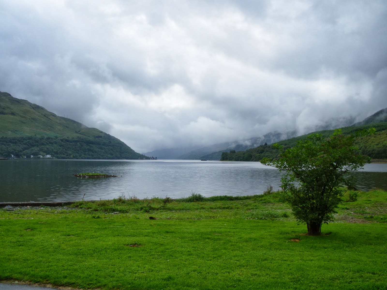 Loch Long, Escocia, Scotland, Regne Unit, United Kingdom