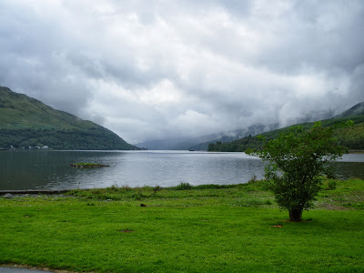 Loch Long, Escocia, Scotland, Regne Unit, United Kingdom