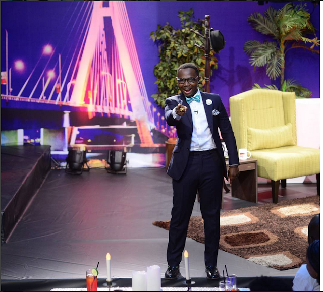 Inside Teju Baby-Face TV Show Check Out These Lovely Photos