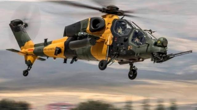 Atak,atak2,atak TAARRUZ helikopteri