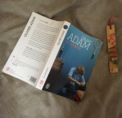 La renverse - Olivier Adam