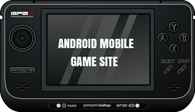 android mobile game site