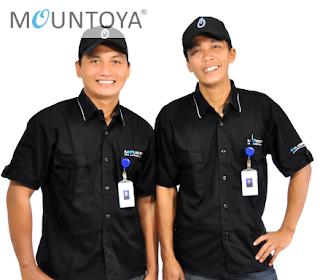 Lowongan Kerja Fresh Graduate/ Berpengalaman Mountoya Mobile (M2) Desember 2016