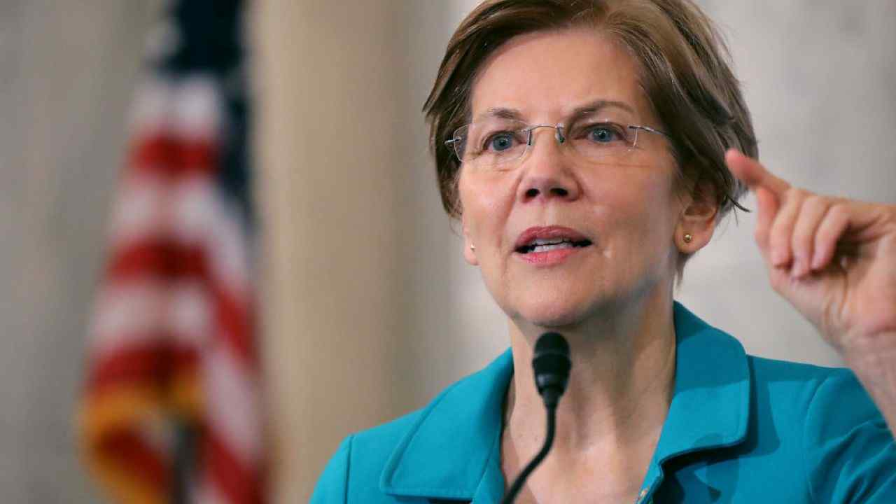 Elizabeth Warren launches exploratory committee ahead of likely 2020 presidential run