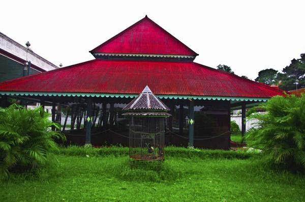 Penginapan Murah Dekat Keraton Yogyakarta Harga 60 Ribu