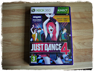 dance game, XBox,