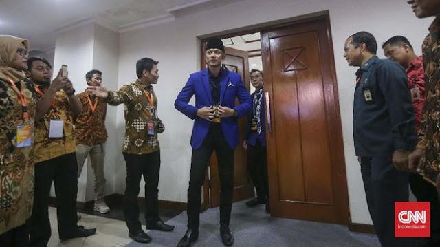 AHY akan Ajak Pengagum Soeharto Pilih Prabowo-Sandi