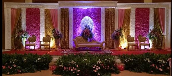 Paket Dekorasi Pernikahan 2.