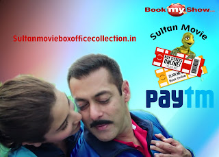 sultan movie adadvance Tickets online booking at paytm,bookmyshow