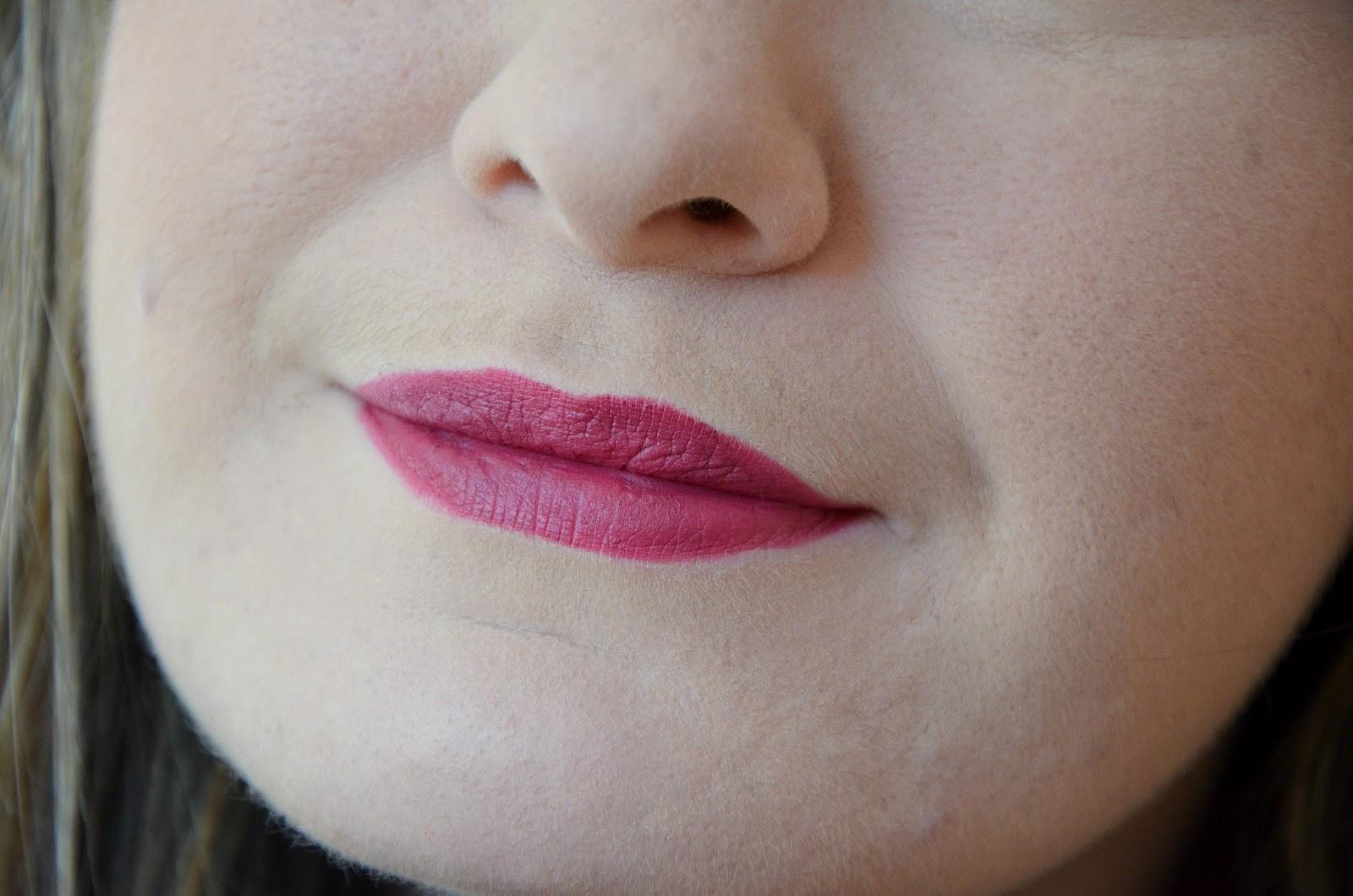 intense colour lip kit 03 surreal mauve swatch