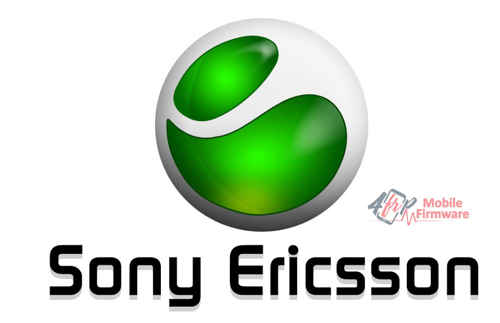 SONY ERICSON TFT FIRMWARE COLLECTION - Mobile Firmware Free Download