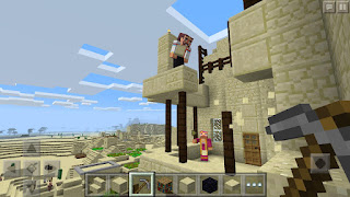 Free Download Minecraft Pocket Edition MOD APK Costumes and Textures Unlocked  - wasildragon.web.id