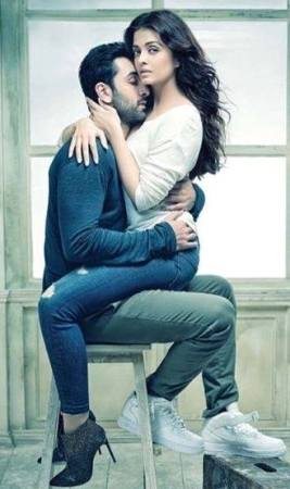 Aishwarya-Rai-Bachchan-Hot-Images-sexy-Photoshoot-Pictures-of-Ae-Dil-Hai Mushkil-with Ranbir-Kapoor