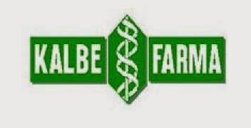 Lowongan Kerja PT Kalbe Farma Tbk Terbaru Bulan November 2014