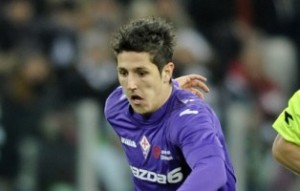ARSENAL PREPARING £25 MILLION BID FOR STEVAN JOVETIC