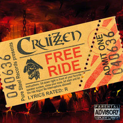 "Cruizzen ""Free Ride"" - preorder phase started"