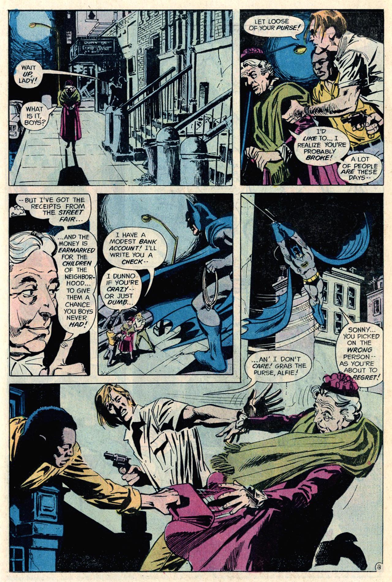 Detective Comics (1937) 457 Page 14