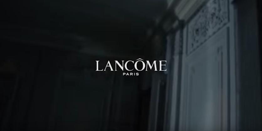 Canzone Lancome pubblicità Profumo Tresor La Nuit, amore al primo giorno - Musica Novembre 2016