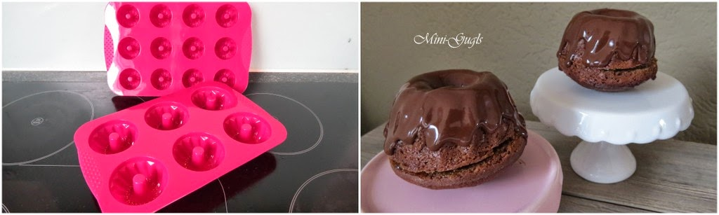 Mini Gugl Sacher Art