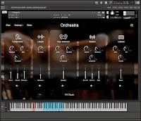 free download Muze Orchestra Timpani KONTAKT Library