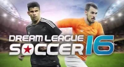 Download Dream League Soccer 2016 v3.066 Mod Money