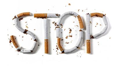 Asociación del tabaquismo