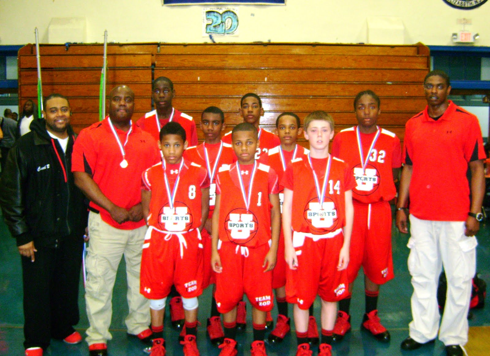 fd27e0112979 BASKETBALL SPOTLIGHT NEWS  NJ 12U AAU State Championship Recap  Team ...