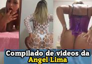 Angel lima nua em videos amadores porno