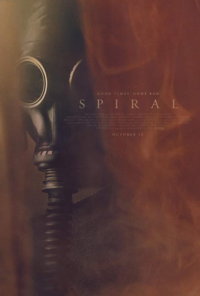 Spiral(2018)