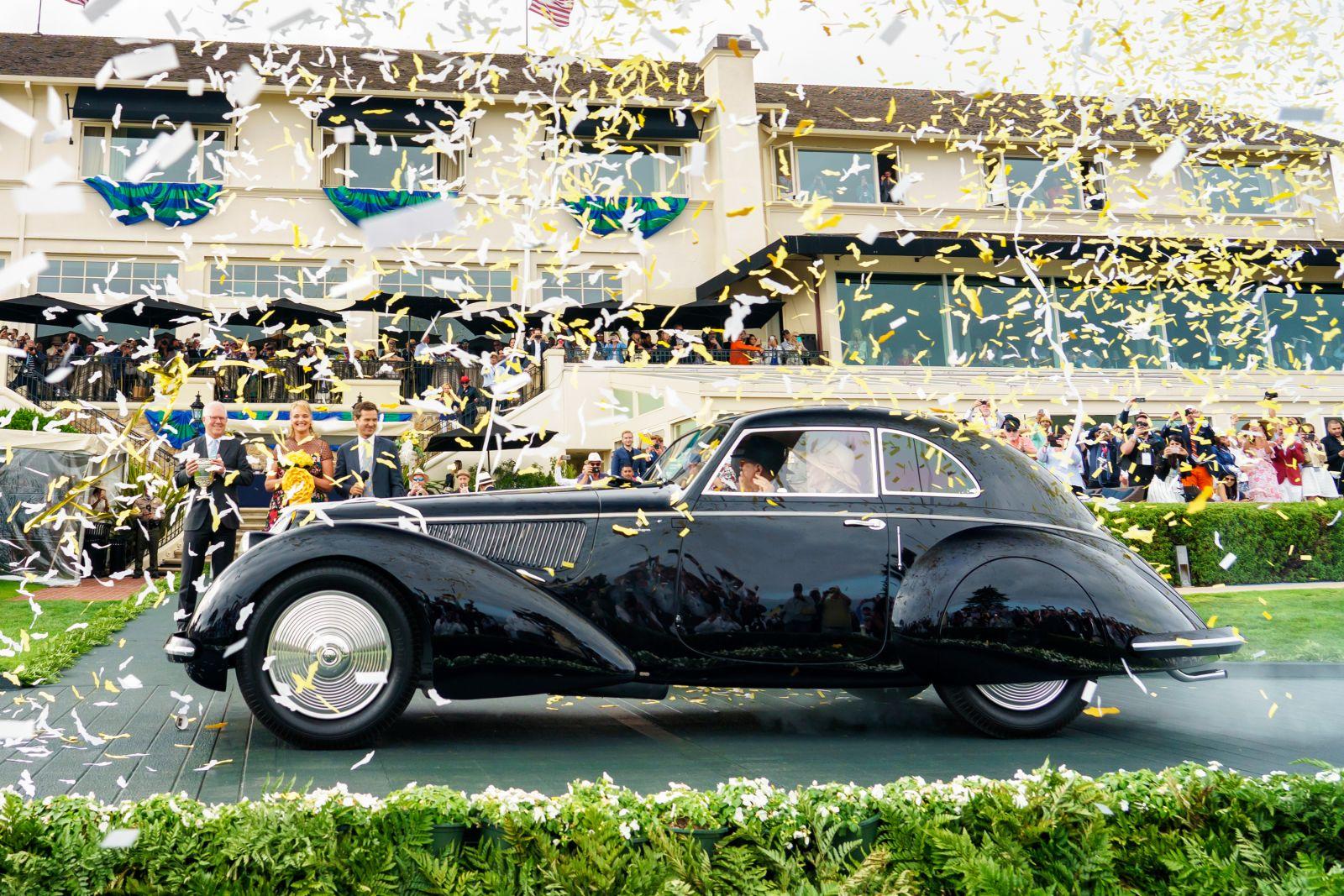 Η αιώνια γοητεία της Alfa Romeo