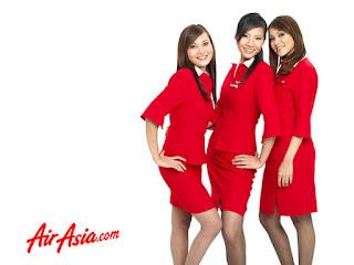 Cara Check In Online Air Asia dengan Benar