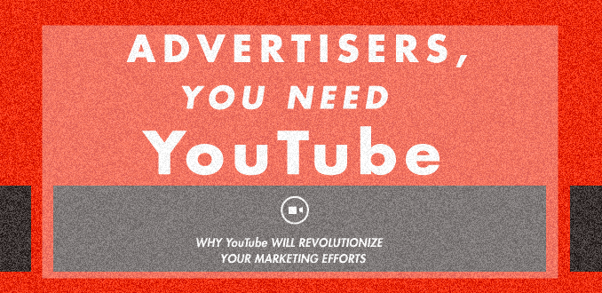 image: Why YouTube Will Revolutionize Your Online Marketing Efforts