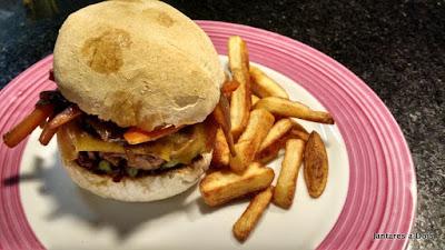 Hambúrguer de Costela