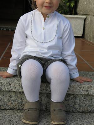 blusa infantil