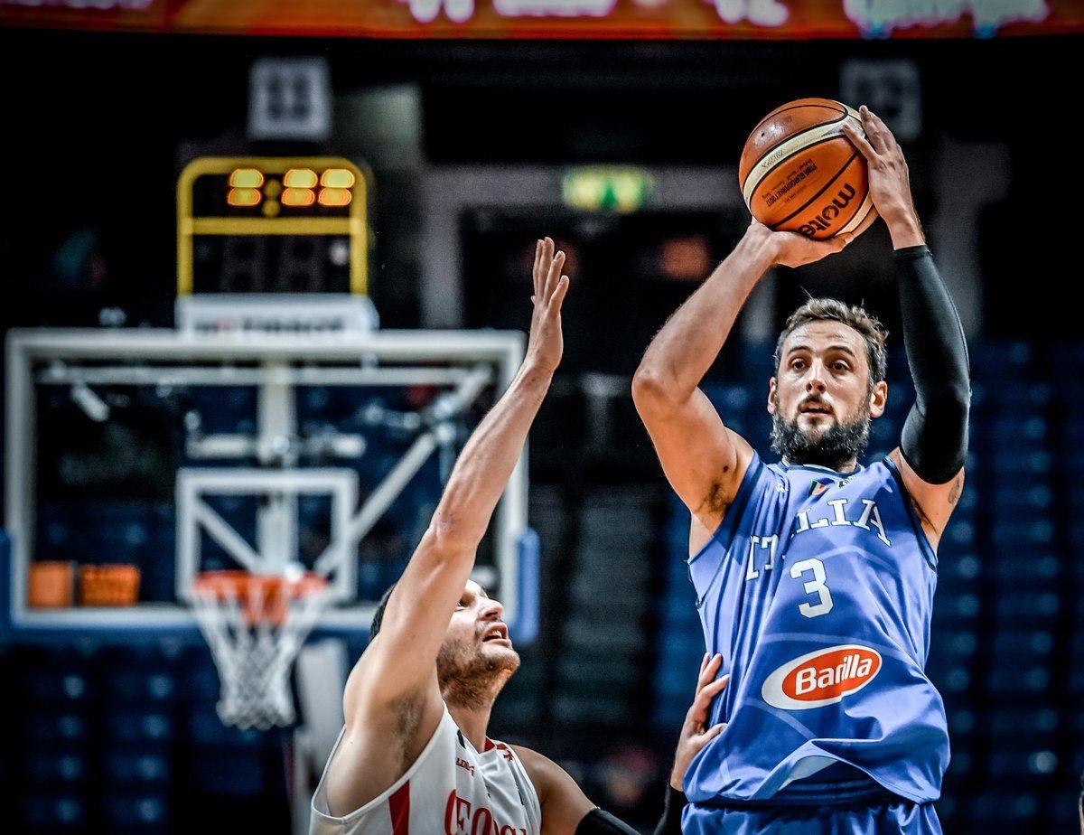 Italia-Serbia Rojadirecta Streaming: dove vedere le immagini video della match di Eurobasket 2017