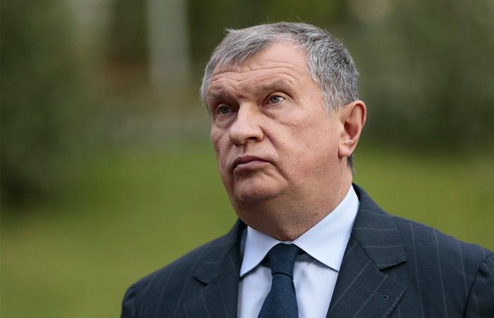 Глава «Роснефти» Игорь Сечин мог бы и прийти в суд: Владимир Путин