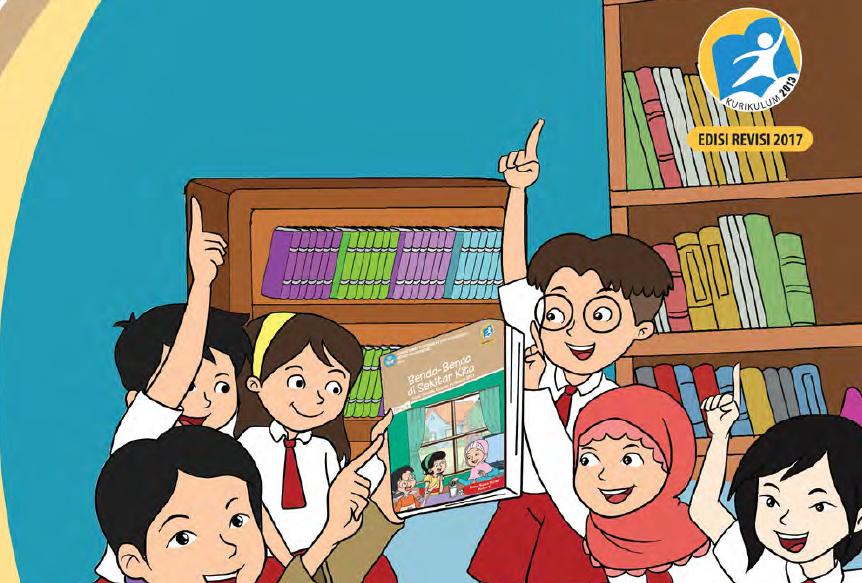 Buku Kurikulum 2013 Sd Mi Kelas 5 Tema 9 Edisi Revisi 2017 Untuk Guru Dan Siswa Dadang Jsn