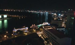 Saigon Bhg 4 : Nak balikk
