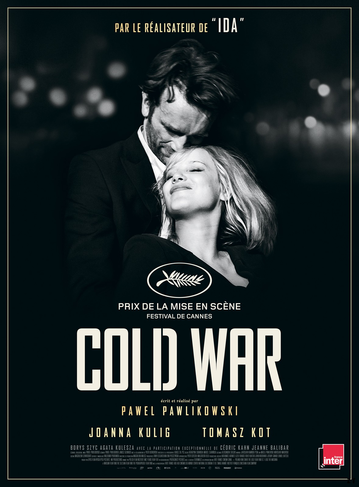 Cold War [BDRip] [Streaming] [Telecharger]